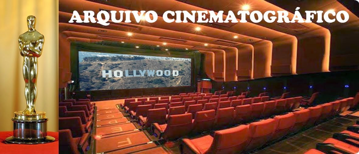 ARQUIVO CINEMATOGRÁFICO