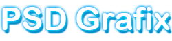 PSD Grafix - Blog for Photographers and Designers