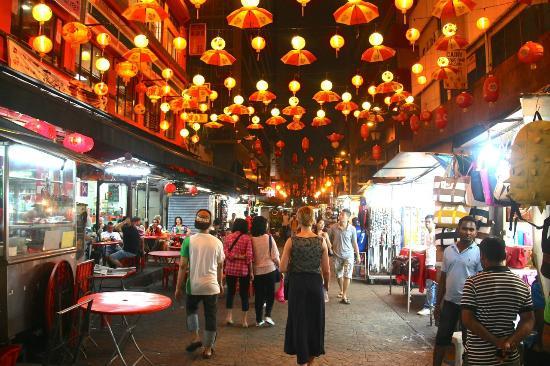 du-lich-malaysia-chinatown-kuala-lumpur
