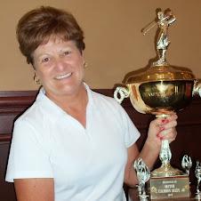 2013 SWGA Champion