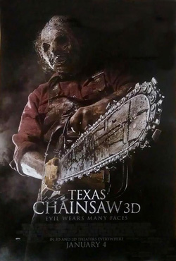 T Thn Vng Texas 2013 - Texas Chainsaw
