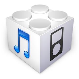 Download All Apple Firmwares Untuk iPhone