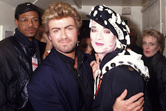 George Michael & Boy George
