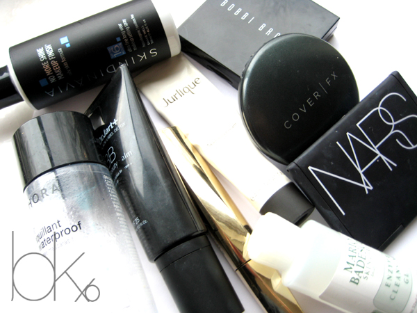 Standout Skincare and Beauty Products of 2012