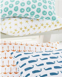 nautical bedding garnet hill