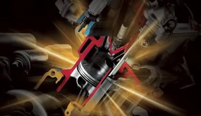 Beberapa Kelebihan Diasil Cylinder dan Forged Piston