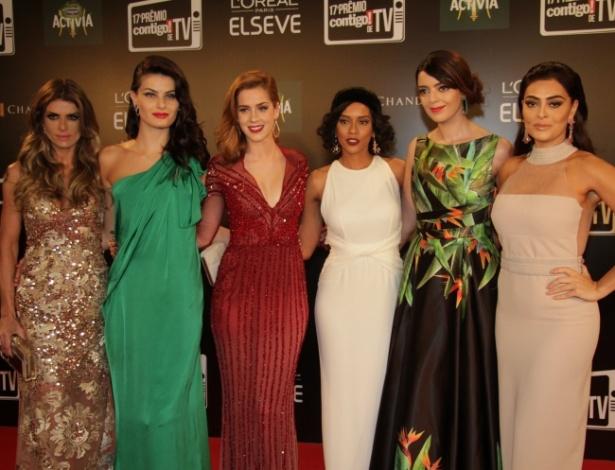 17º Prêmio Contigo: Tudo que rolou na maior festa da TV brasileira