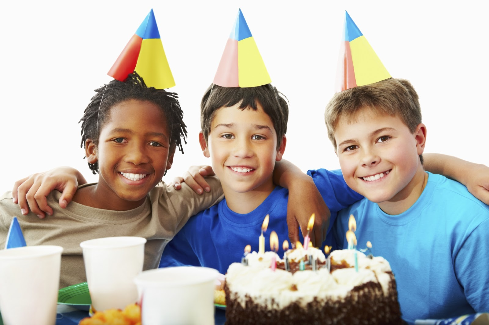 Themes for Boys Birthday Parties: Sports Themes for Boys Birthday ...