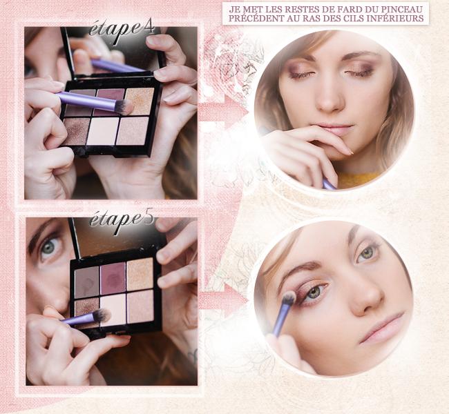 Le bazar de lyloutte premier tuto maquillage - Tuto de maquillage ...