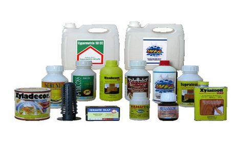 Pengertian dan Macam-macam Jenis Pestisida serta Dampak Pestisida terhadap Lingkungan