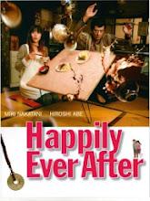 Jigyaku no Uta - Happily Ever After - 2007 - 2007