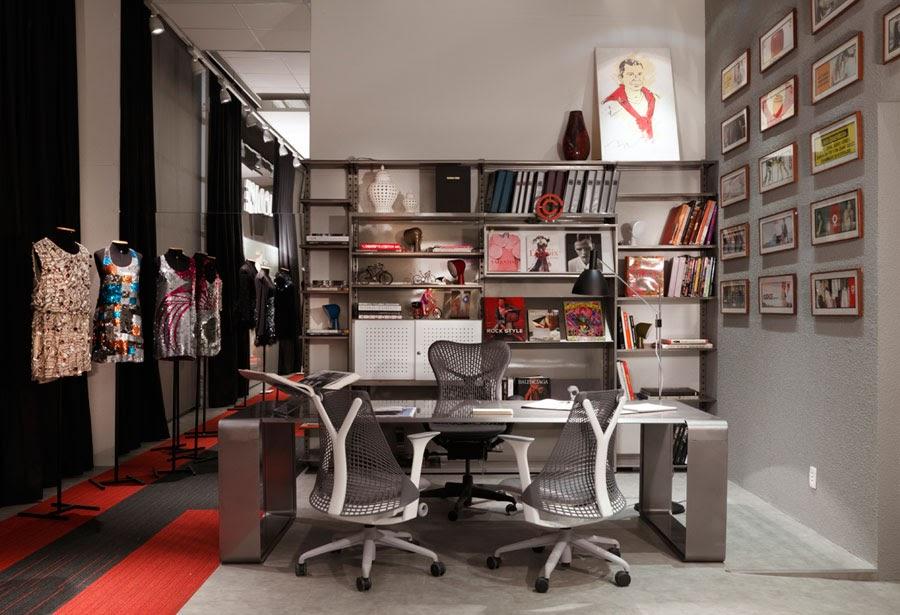Casahip moda e interiores unidos un taller en san pablo for Taller de diseno de interiores