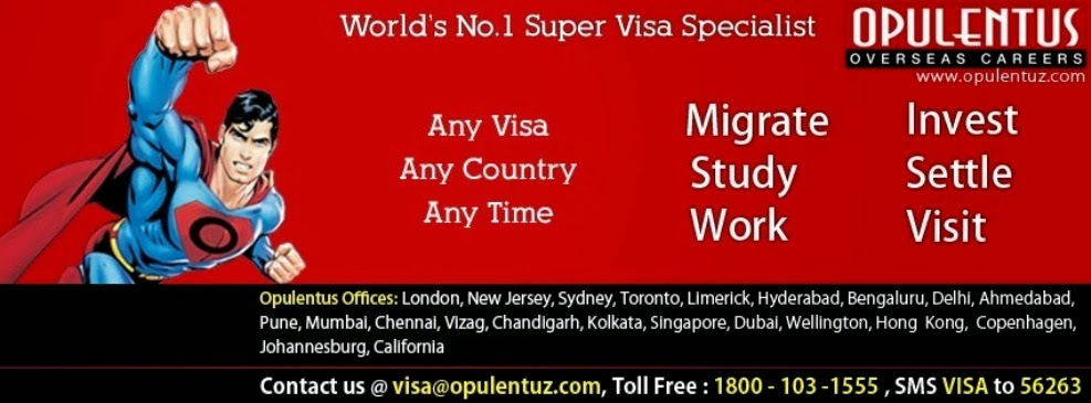 Immigration & Visa Processing Consultants India