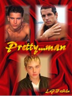 Pretty... man - L. G. Fabián [PDF | Español | 5.29 MB]