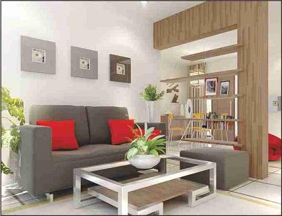 contoh furniture minimalis untuk rumah anda