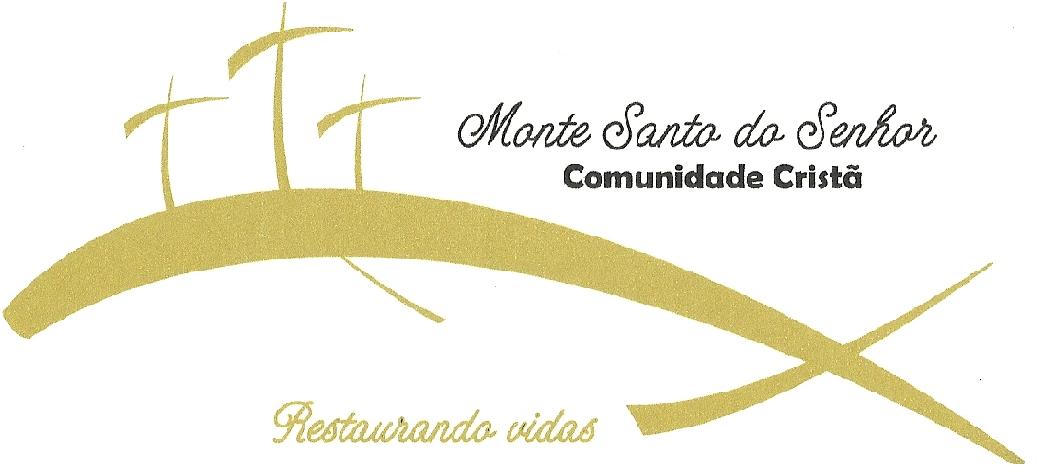 Comunidade Monte Santo do Senhor