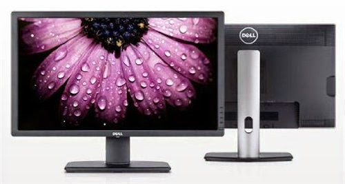 Dell U2713HM 27 Zoll Led Monitor