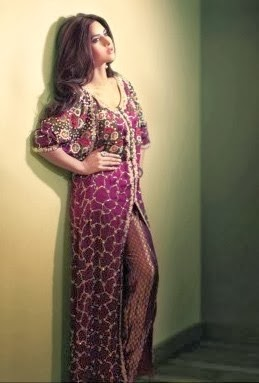 Pakistani Bridal Suits 2014-2015