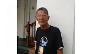 Raúl Xavier Garcia, el poeta carpintero