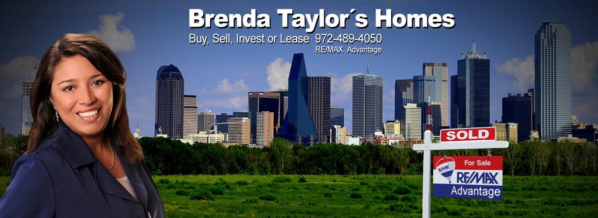 Brenda's Homes