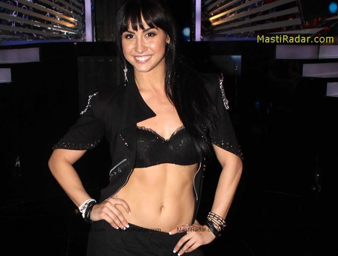 hot pics of lauren gottlieb sex