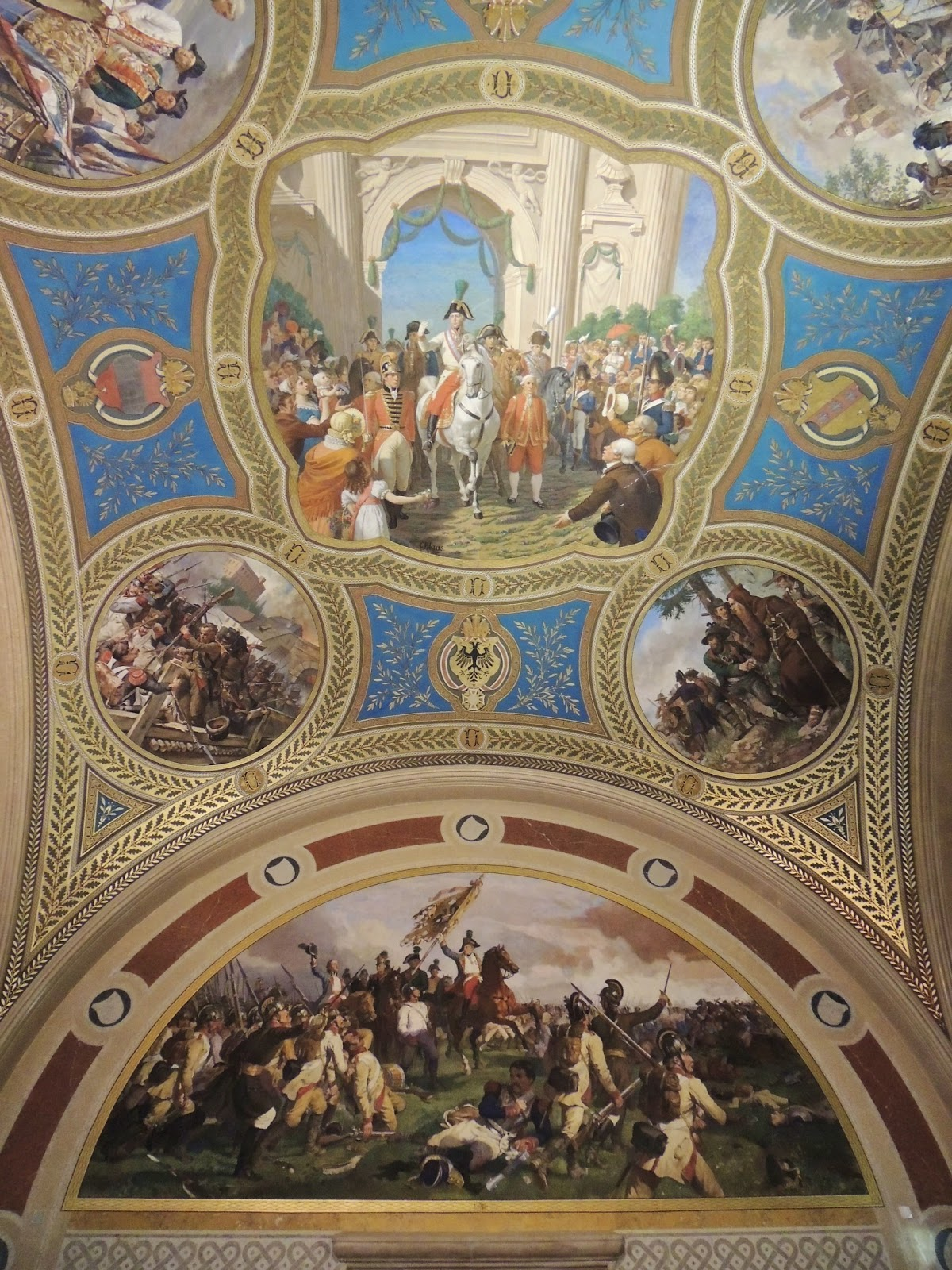 austrian culture and history A short intro to viennese and austrian history and culture.