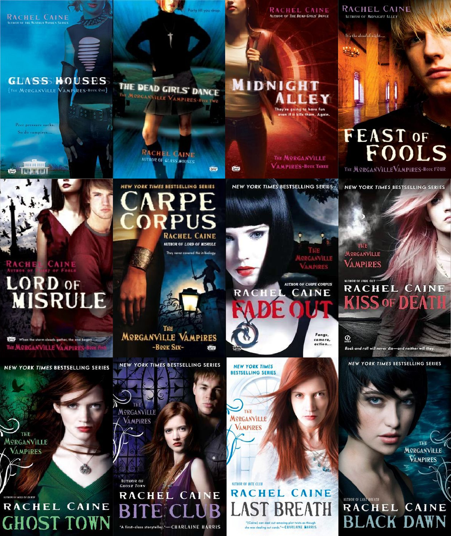 Adult vampire book series fucks clip