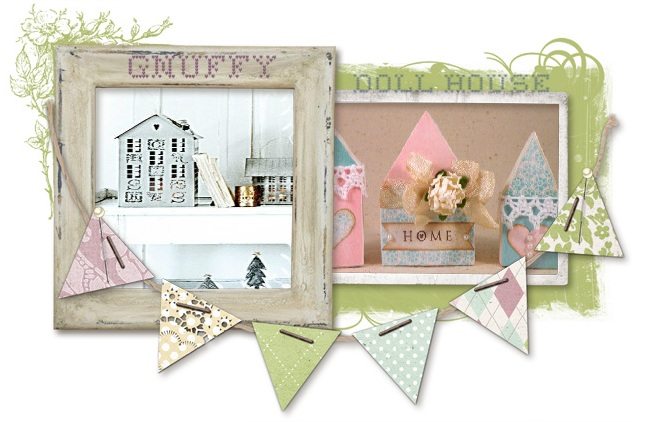 Gnuffy Doll House