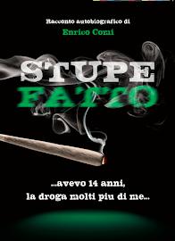 LIBRO STUPEFATTO - 160 PAGINE - UNA STORIA VERA - CLICCA SULLA COPERTINA