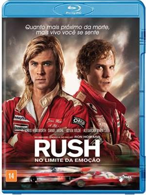 Download Rush No Limite da Emoção Bluray 720p e 1080p Dublado + AVI Dual Áudio BDRip Torrent