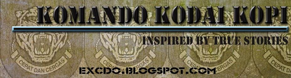Komando Kodai Kopi (KKK)