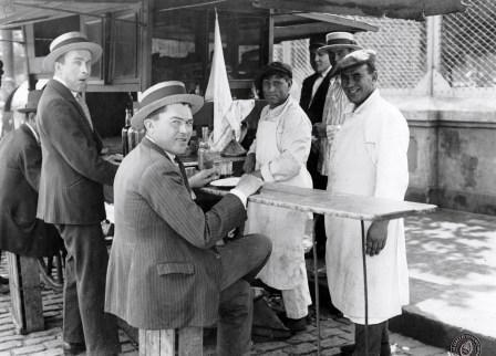Cocina Ambulante Buenos Aires