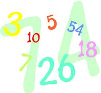 Acertijos Numericos