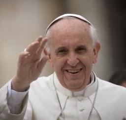 Mensagem do Santo Padre Francisco