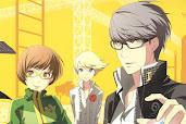 #16 Shin Megami Tensei Wallpaper
