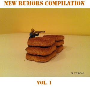 NEW RUMORS COMPILATION VOL 1