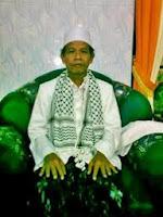 KH. ABDUL HANNAN MA'SHUM: Pendiri dan Pengasuh Pesantren Fathul 'Ulum Kwagean - www.rmi-nu.or.id - RMI NU, Media Pesantren