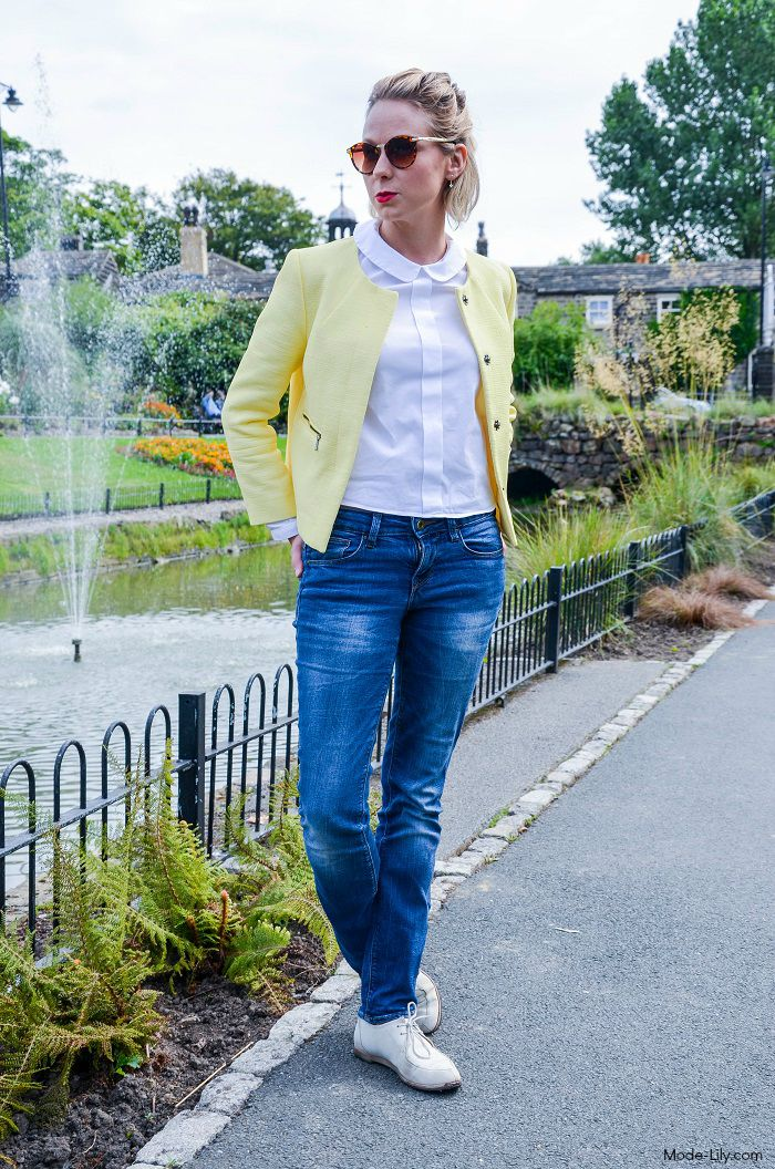 Outfit Post: Last Days of Summer