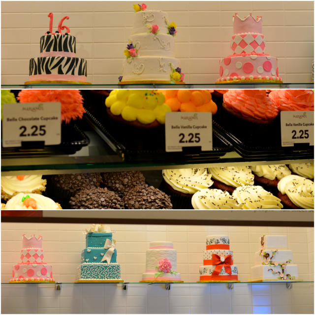 chicago bakery #MyMarianos #Shop #cbias