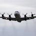 Biển Đông: Không quân Úc tuần tra gần đảo TQ bồi đắp