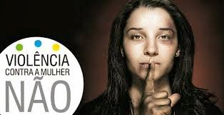 Violência contra a mulher: NÃO