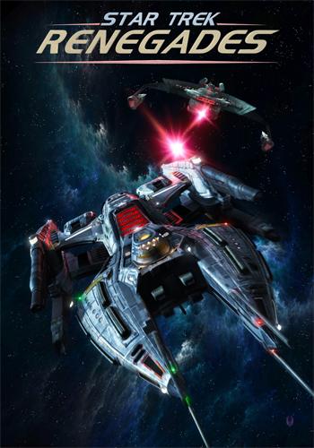 Star Trek: Renegades (2015)