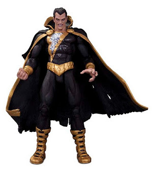 DC Collectibles New 52 Black Adam Figure