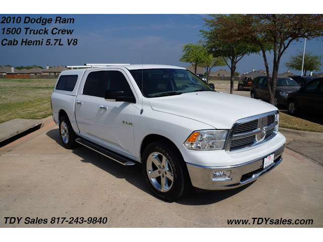 for sale 2010 dodge ram 1500 truck crew cab hemi 5 7l v8 financing. Cars Review. Best American Auto & Cars Review
