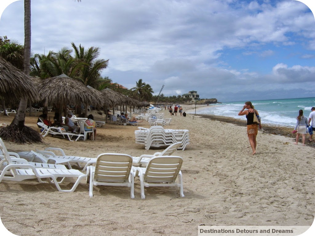 Veradero Beach, Cuba