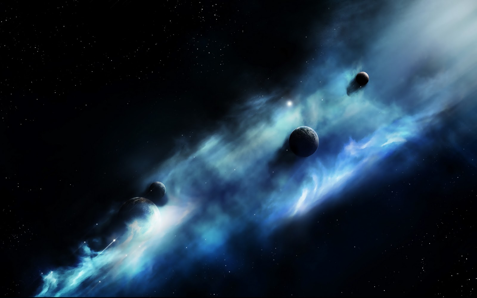 space hd 1920x1200 - photo #16