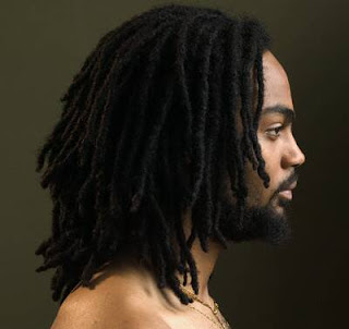 Dreadlock Hairstyle Pictures