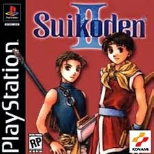 Download Games Suikoden 2 PS1 ISO For PC Full Version