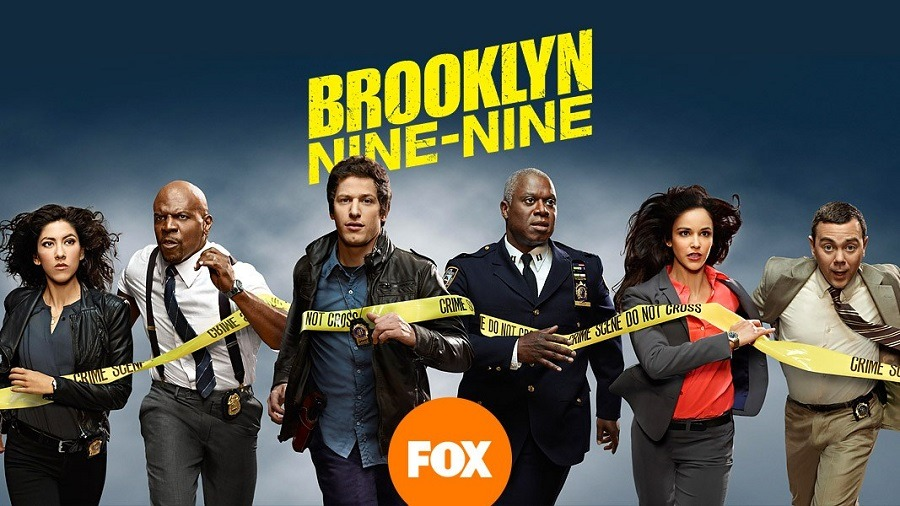 Brooklyn Nine-Nine - 5ª Temporada Legendada 2018 Série 1080p 720p BDRip FullHD HD HDTV completo Torrent