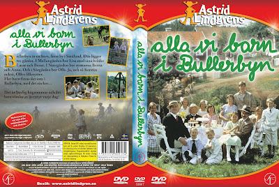 Мы все из Бюллербю / Alla vi barn i Bullerbyn.